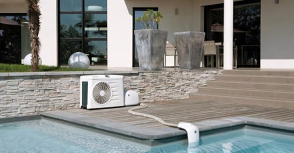 pompes à chaleur piscine offre